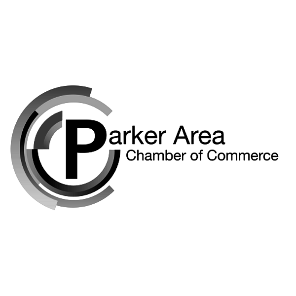 Parker Area Chamber of Commerce Logo